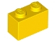 3004 300424 Stein 1 x 2 - gelb