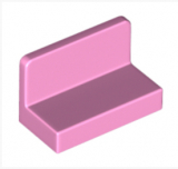 26169 6146231 Panel 1 x 2 x 1 - rosa