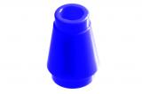 59900 4529235 Kegelstein 1 x 1 - blau