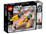 75258 Star Wars - Anakins Podracer™ – 20 Jahre LEGO Star Wars