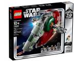 75243 - Star Wars - Slave I™ – 20 Jahre LEGO Star Wars