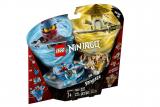 70663 - Ninjago - Spinjitzu Nya & Wu - 227 Teile