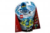 70660 - Ninjago - Spinjitzu Jay - 97 Teile