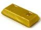 99563 4490599 Platte Gold Barren Ingot - perlgold