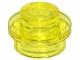 30057 34823  6240216 Platte 1 x 1 - transparent gelb