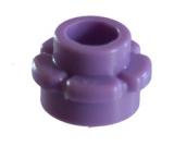 24866 6209684 Blume 1 x 1 - Medium lavender