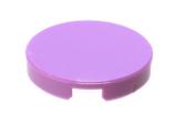 14769 6062386 Fliese 2 x 2 rund - medium lavender