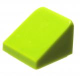 54200 4504372 Dachstein 1 x 1 x 2/3 - hellgrün